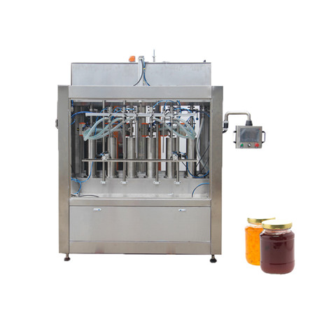 Automatic Essential Oil Sealing Filling Packing Machine for Various Bottles