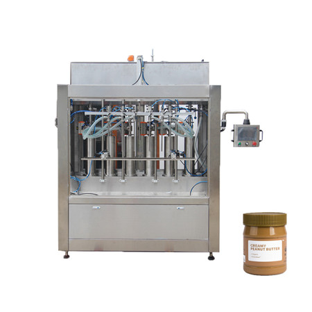 Low Cost Automatic Pet Glass Bottle Juice Beverage Filling Machine