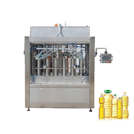 Good Quality Syrup Honey Edible Essential Oil Shampoo Water Liquid Paste Filling Machinery