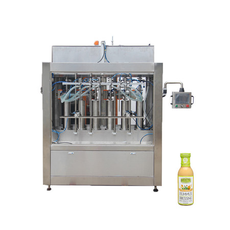 Semi-Automatic Pneumatic Liquid /Paste Cosmetic/Food Filling Machine, Essential Oil Filling Machine