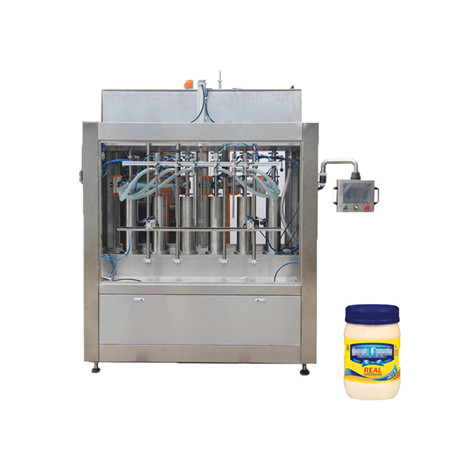 New Low Cost Automatic Food Packing Machinery