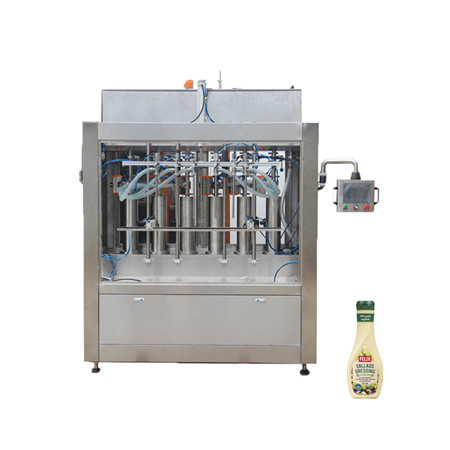 Auto Explosion Proof Alcohol Liquid Filling Capping Labeling Machine Line