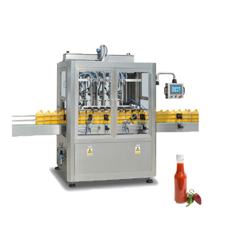 Automatic Pharma Monoblock Filling Stoppering Capping Labeling Machine