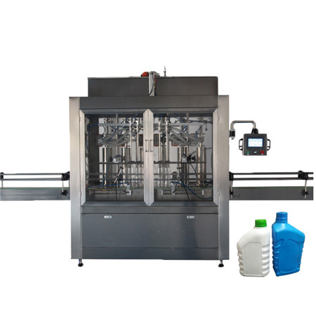 3 in 1 Automatic Pet Bottle Drinking Water Production Line Beverage Washing Filling Capping Machinery Mineral Pure Water Filling Bottling and Sealing Machine